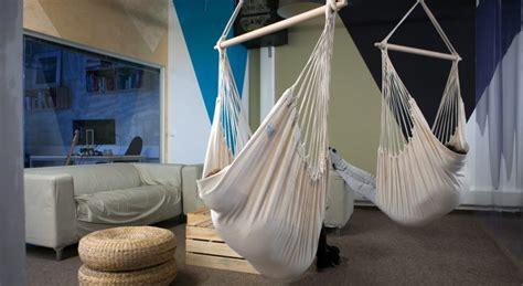 reasons   hang  hammock chair indoors