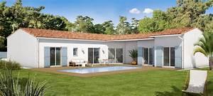 Les Constructeur De L Extreme Maison En Bois : maisons bati france constructeur maisons individuelles ~ Dailycaller-alerts.com Idées de Décoration