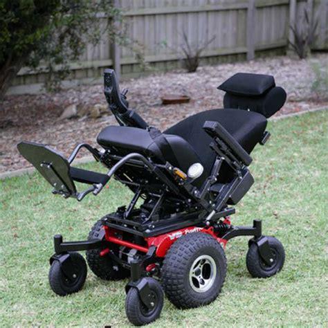 fauteuil electrique tout terrain fauteuil roulant 233 lectrique frontier v6 fauteuil tout terrain sofamed