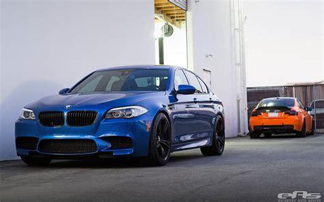 bmw supercar blue fire orange bmw m3 and monte carlo blue bmw m5 by eas