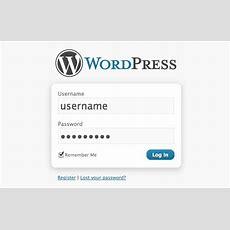 Custom Login  Register  Password Code  Digging Into
