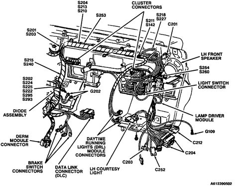 1989 Buick Lesabre Engine Diagram by 1994 Buick Century 4 Cylinder 2 Wires From The Light