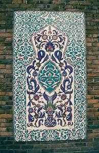 Suleymaniye, Mosque, Tiles