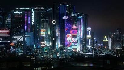 Cyberpunk 2077 Night Wallpapers Reddit