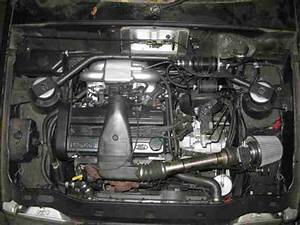 Ford Fiesta Mk 2 2 0 Zetec Silvertop 1985  Car For Sale
