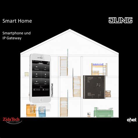 enet smart home zidatech enet smart home wohnbau