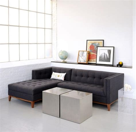 Sofas For Small Apartments by 15 Collection Of Apartment Size Sofas And Sectionals