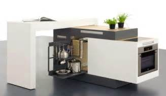 small mobile kitchen islands 10 compact kitchen designs for small spaces digsdigs
