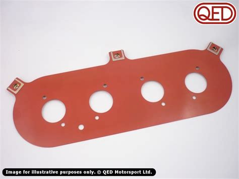 Itg Air Filter Backplate For Qed