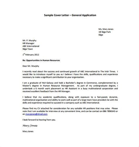 examples  cover letters  jobs  groups