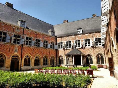 chambres d hotes belgique hospital notre dame de la museum lessines les