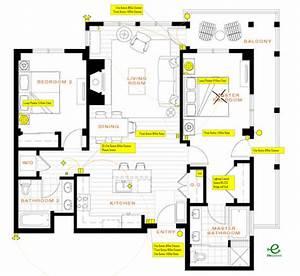 eLifespaces » Residential » Lighting