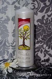 Basteln Mit Wachs : taufkerze mit lebensbaum aus wachs taufkerzen taufe baby geburt kerzen kerzen kerzen ~ Orissabook.com Haus und Dekorationen