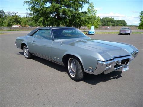 69 Buick Riviera by Find Used 69 Buick Riviera In Mcminnville Oregon United
