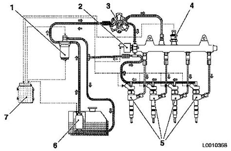 Vauxhall Workshop Manuals Corsa Fuel Exhaust