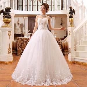 cheap ball gown strapless sweetheart white tulle ruched With cheap white wedding dresses