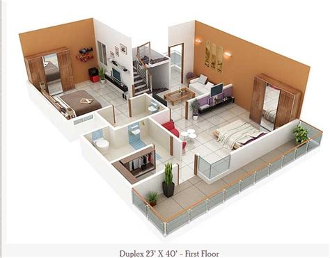home interior ideas india 23 by 40 home plan everyone will like homes in
