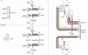 Wiring Diagram For Harley Davidson Road King