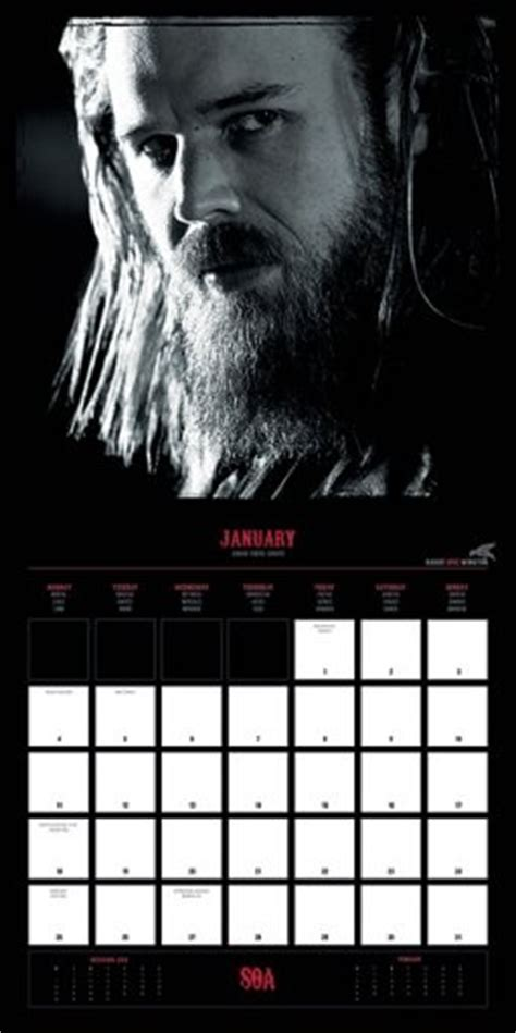 sons anarchy calendars ukposterseuroposters