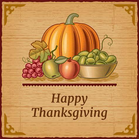 rustic thanksgiving thanksgiving card