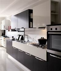 contemporary kitchen cabinets Modern Kitchen Cabinets Design & Features » InOutInterior