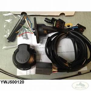 Find Land Rover Tow Towing Harness Wires Kit Discovery 2 Ii Ywj500120 Mb Motorcycle In Miami