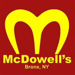 McDowell's | McDonald's Wiki | Fandom powered by Wikia