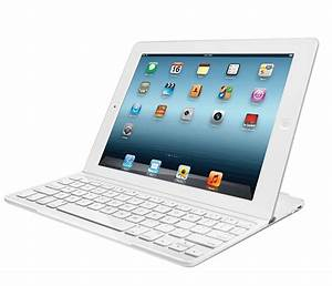 Ultrathin Keyboard Cover – Logitech DE