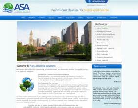 webpage designer web site designers design 25 page web site for my cleaning company