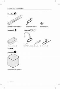 Bose 420128 Console Wireless Remote Control User Manual