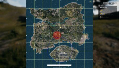 Playerunknown's Battlegrounds Taught Me How I'd Actually
