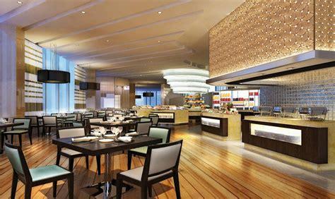 Sheraton Opens First 5-star Hotel In Korea's Songdo City