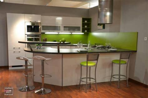 cuisine verte ophrey com modele cuisine vert pomme prélèvement d