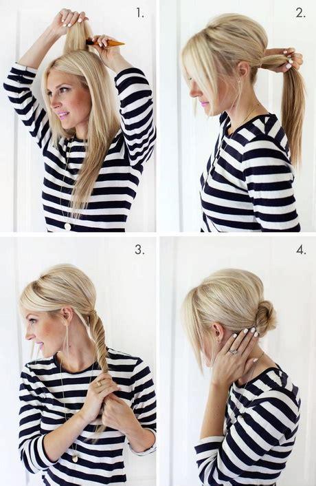 leichte frisuren schulterlange haare