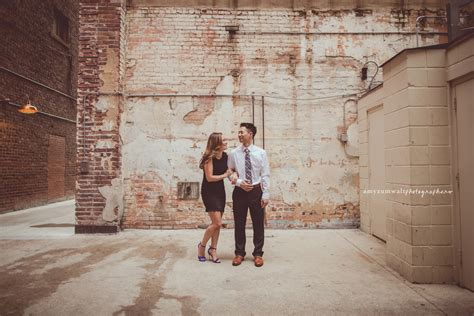 mina daniel engagement session fort worth water