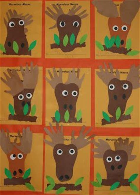 moose nancy nolans kindergarten letter  week