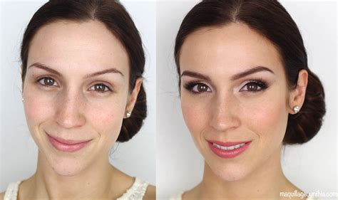 Maquillage De Mariage To61