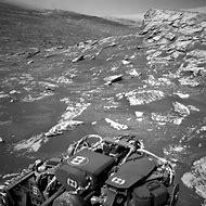 Mars Curiosity Rover Updates