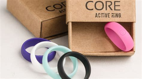 silicone rings shop our range of silicone wedding bands