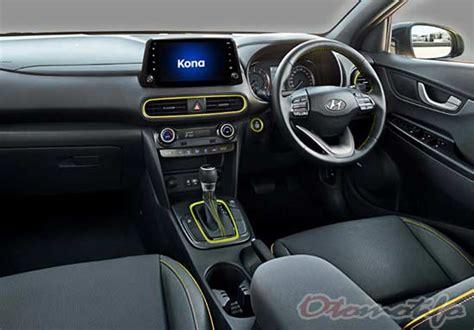Gambar Mobil Gambar Mobilhyundai Kona 2019 by Harga Hyundai Kona 2019 Spesifikasi Review Gambar