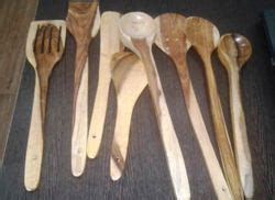 wooden spoon suppliers manufacturers traders  india