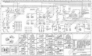 1994 Ford L9000 Wiring Diagram