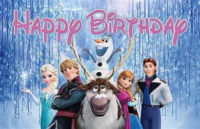 Frozen Birthday Happy Quotes Memes Themed Funny