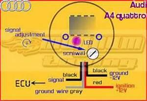 Audi A4 Quattro O2 Sensor Eliminator Magnum Ez Cel Fix