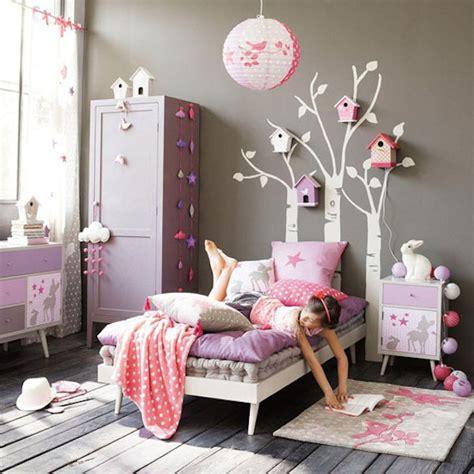 chambres d h el 10 habitaciones infantiles en rosa pequeocio