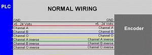 Linear Encoder Wiring Diagram 5 Wire