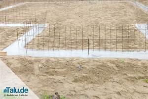 Fundament Für Mauer Berechnen : streifenfundament aufbau aufbau und verlegen des fundamenterders elektro verschalung ~ Themetempest.com Abrechnung
