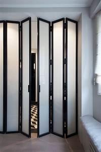 Porte Pliante Sur Mesure : le amazing comme attractif porte pliante 2017 avec porte ~ Dailycaller-alerts.com Idées de Décoration