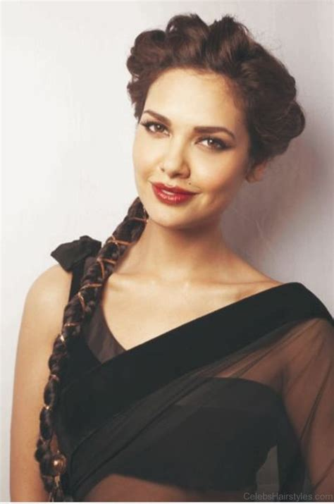 23 esha gupta best hairstyles
