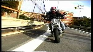 Ducati Monster 620 Ie Modello 2002